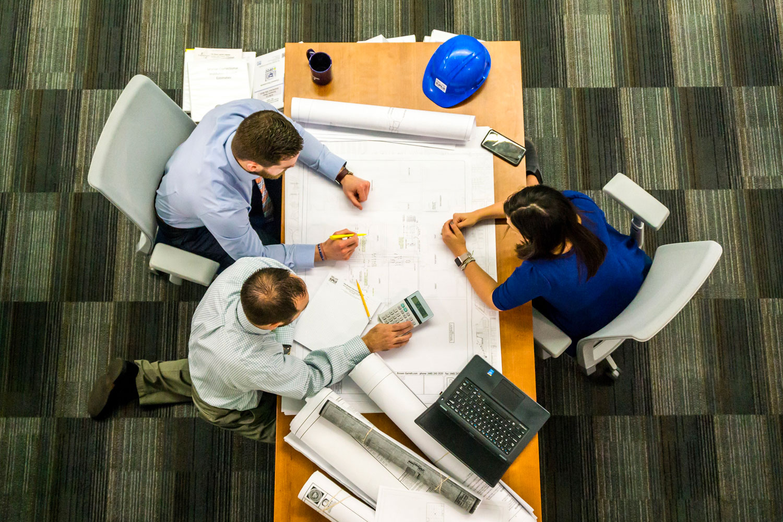 Grupo Integral - Sector colectivos profesionales y empresariales