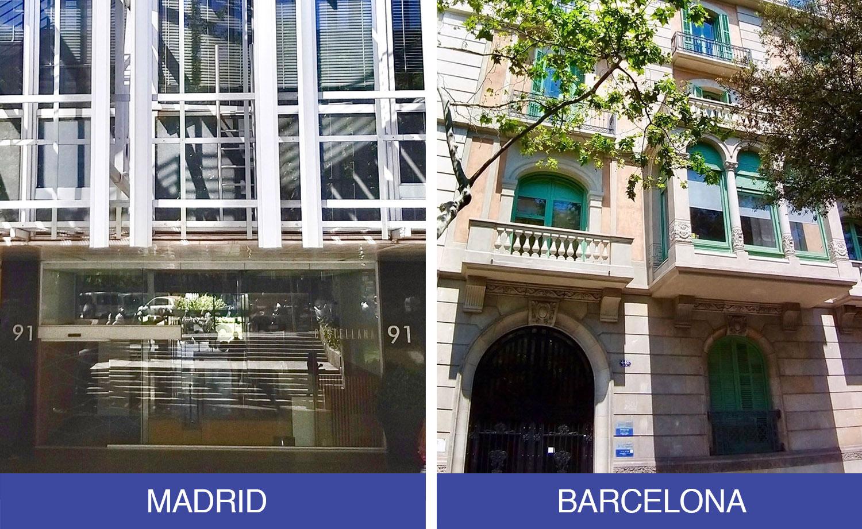 Idea Iuris - Madrid Barcelona