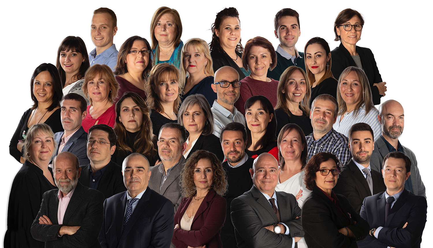 Affectio Group equipo