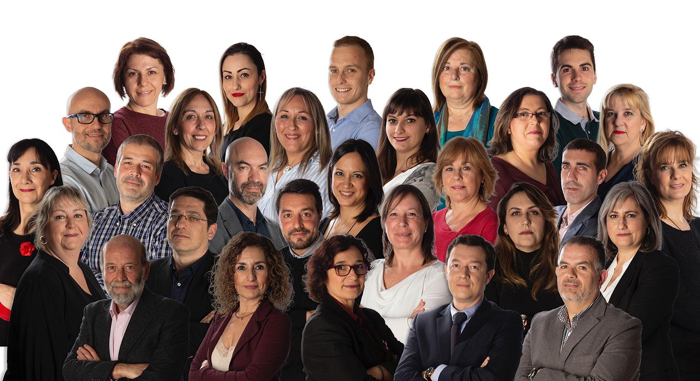 Grupo Integral - Quiénes somos