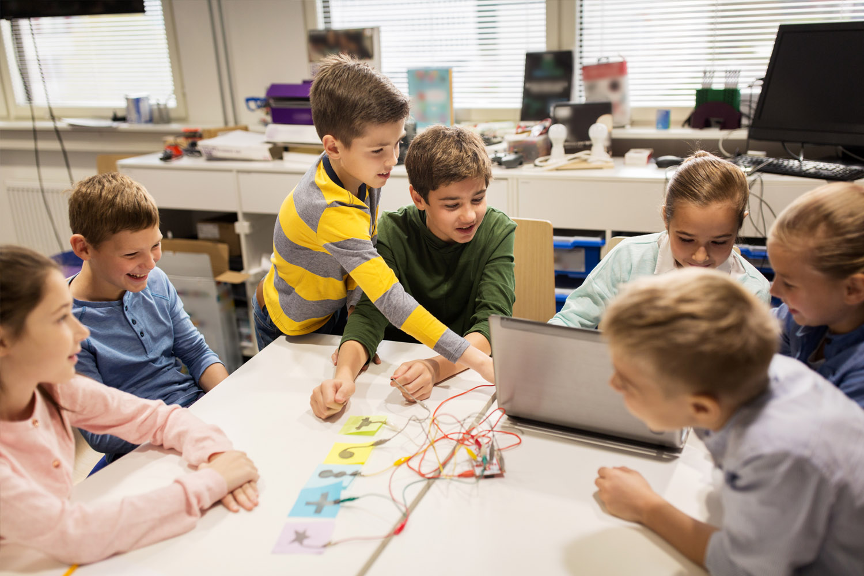 Grupo Integral - Sector escuelas y centros educativos
